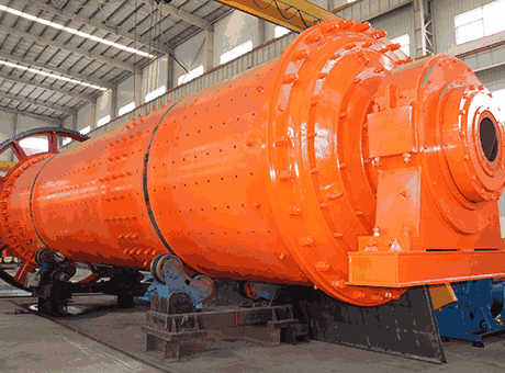 working of ball mill powdering plant