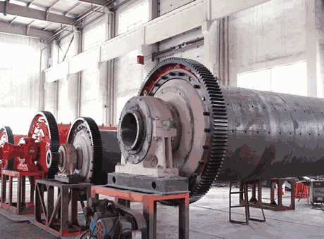 iron ore grinding ball mills