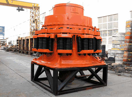 coating clay cone crusher small