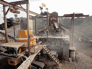 types and models of coal crusher