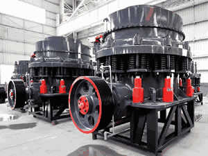 stone crusher plant project india