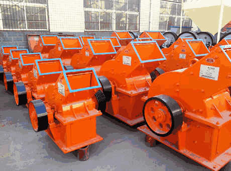 hammer crusher iron orehammer crusher in nigeria