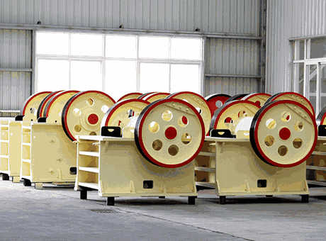 china offer jaw crusher