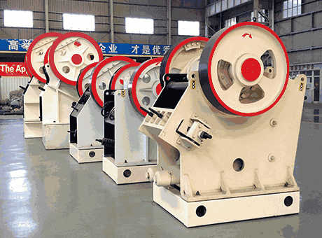 good quality jaw gold ore grinder for building