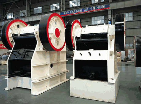 harga jaw crusher type