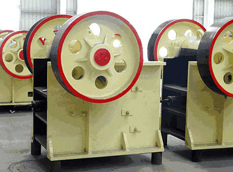 germany small jaw crusher