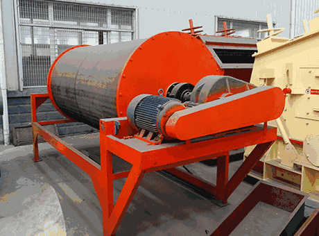 ct magnetic separator machine mining machinery