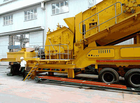 mobile stone crusher big scale in south africa