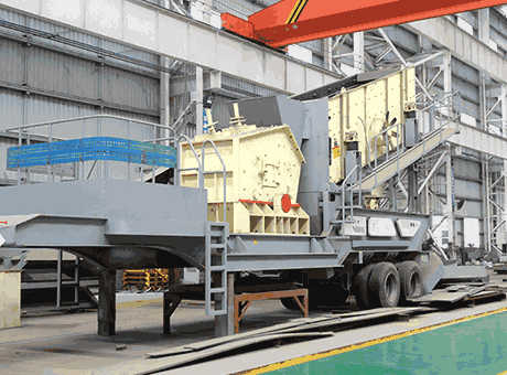 mobile stone crusher unit for sale in india