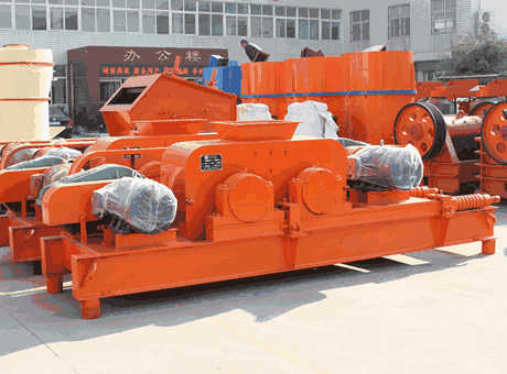 manufacturers roll crusher