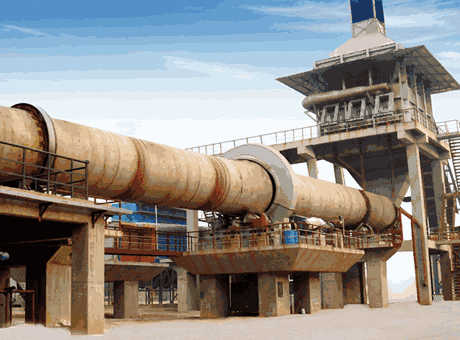 chrome ore cement rotary dryer