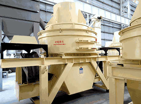 rock sand making equipment in south africa made