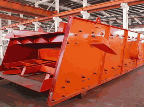 new precision motor vibratory screen manufacturer in china